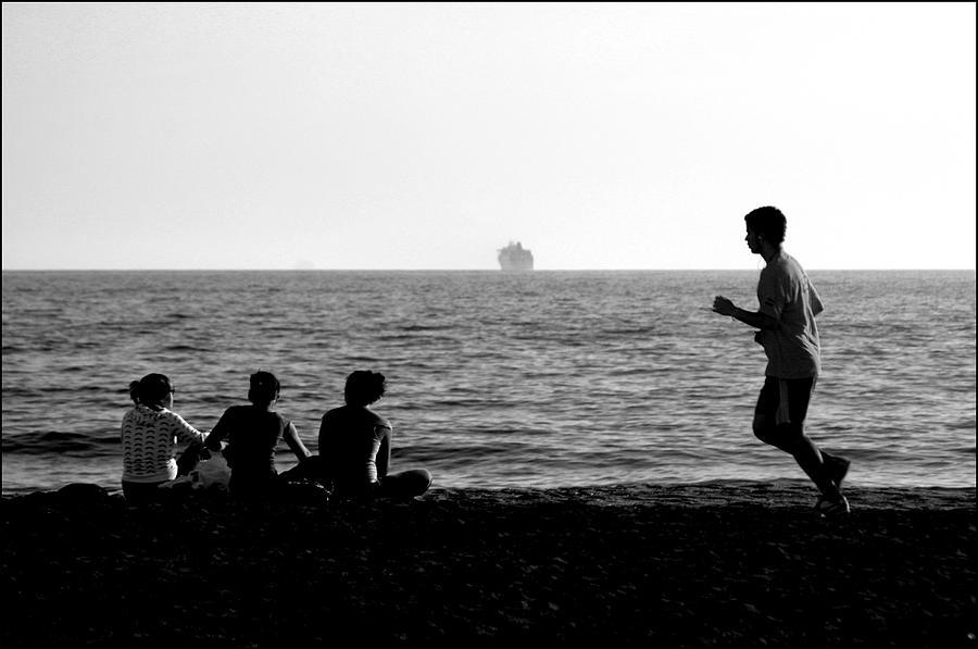 Photographer Photograph - Almeria 37 by Jez C Self