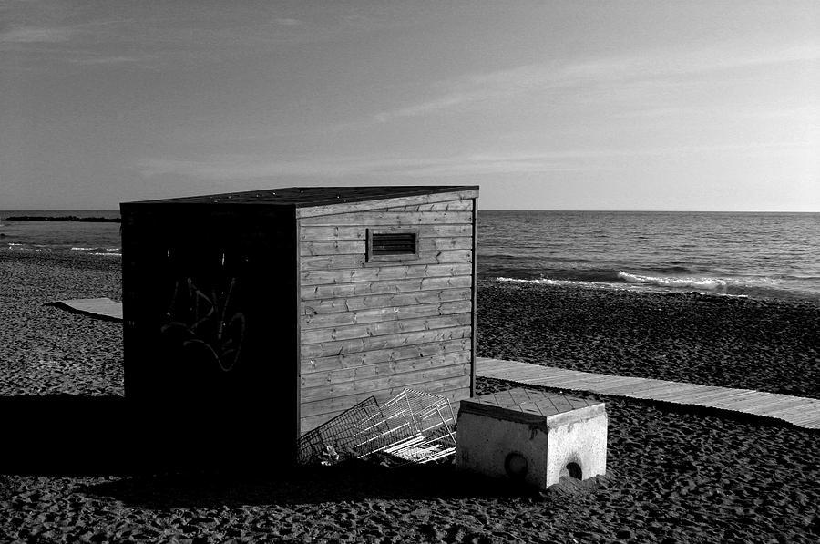 Photographer Photograph - Almeria 38 by Jez C Self