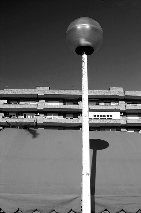 Photographer Photograph - Almeria 5 by Jez C Self