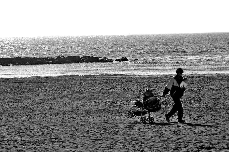 Photographer Photograph - Almeria  by Jez C Self