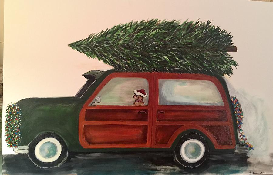Almost Christmas by Gigi Desmond