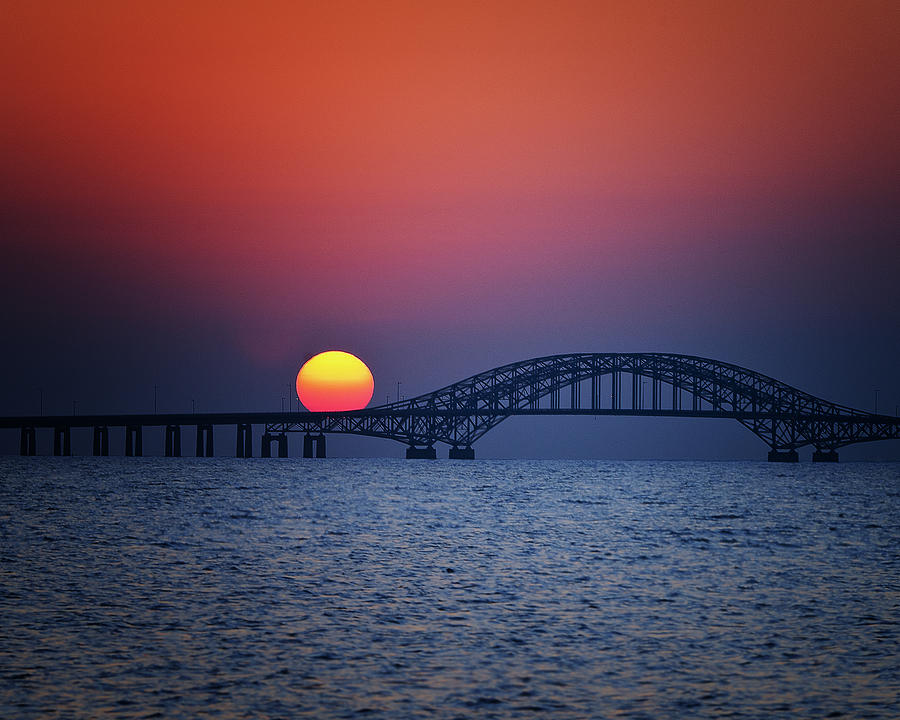 Sun Photograph - Almost There by Vicki Jauron