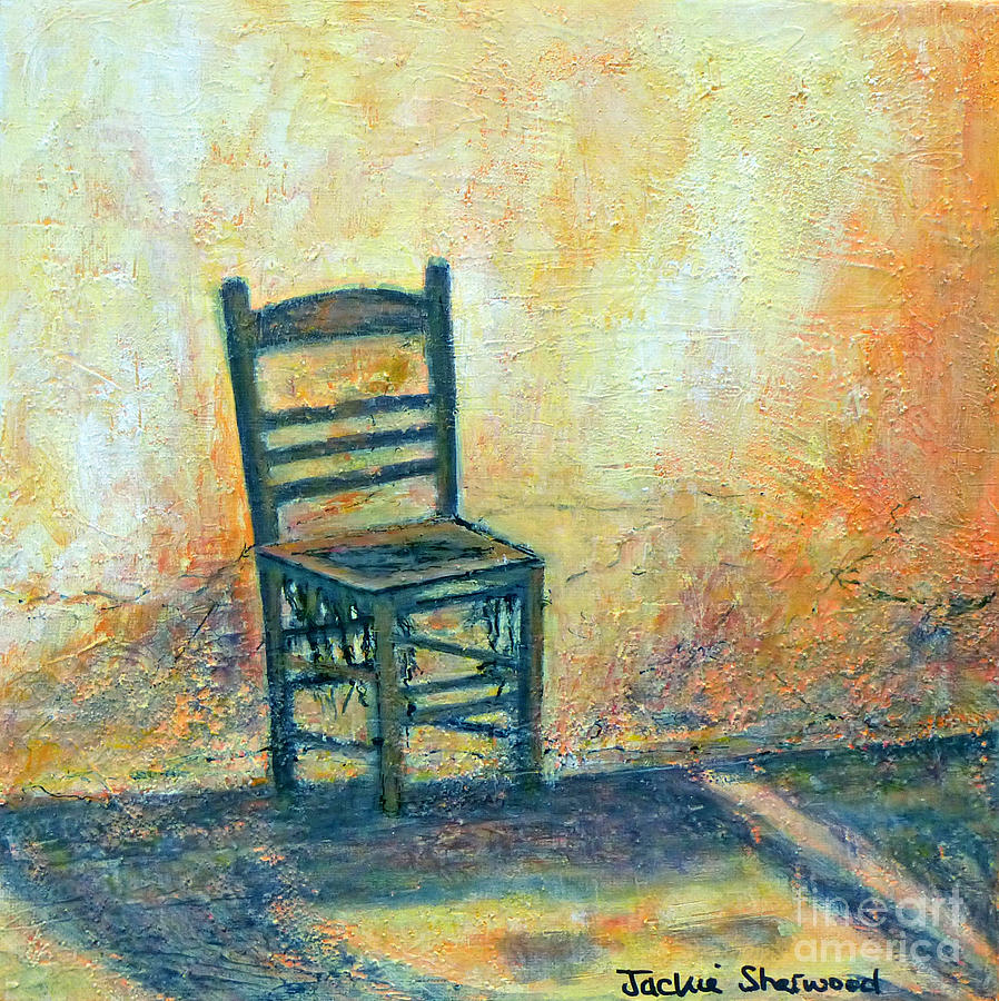Alone Koroni by Jackie Sherwood