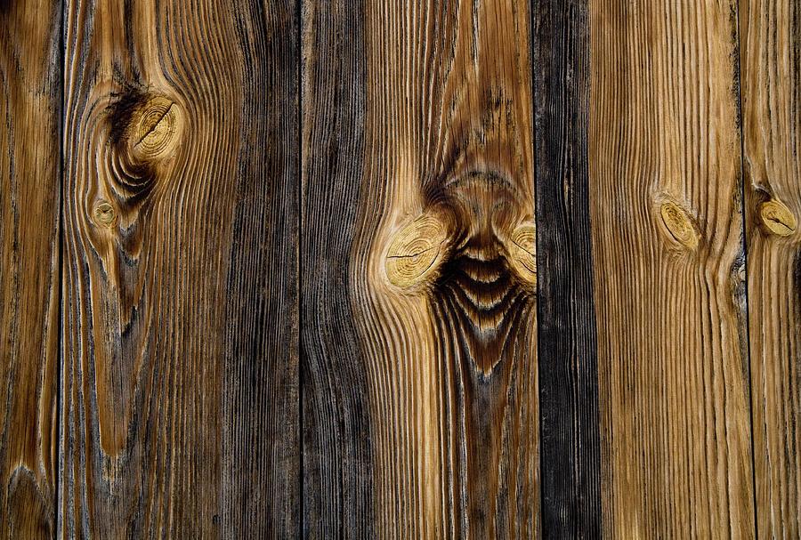 Alpine wood part 1
