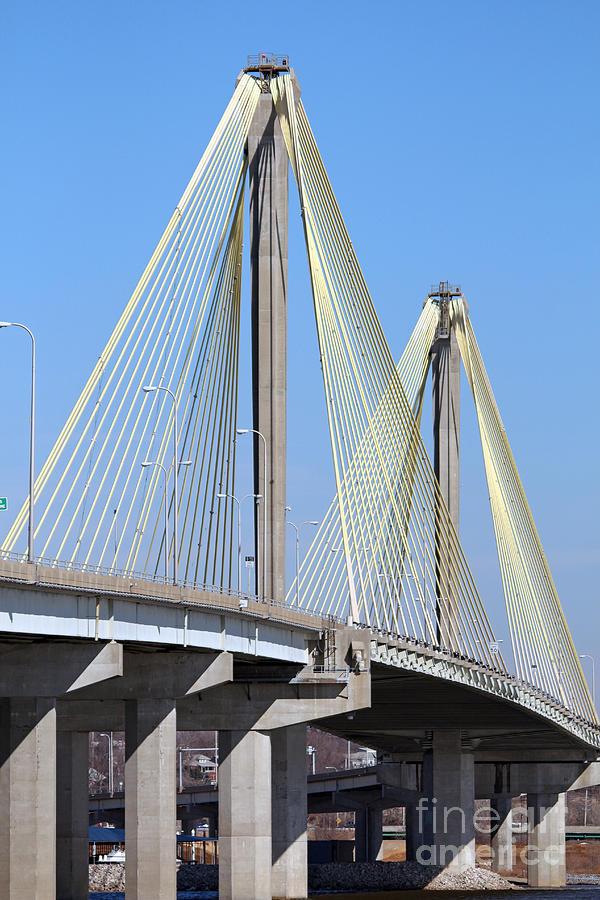 Alton Bridge by Jamie Smith