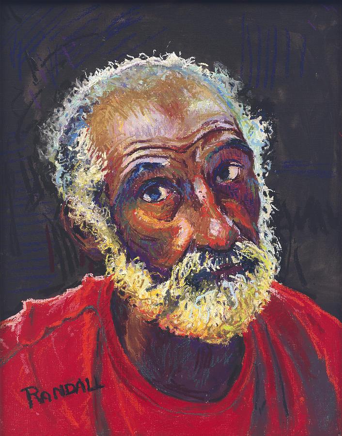 Alvin by David Randall