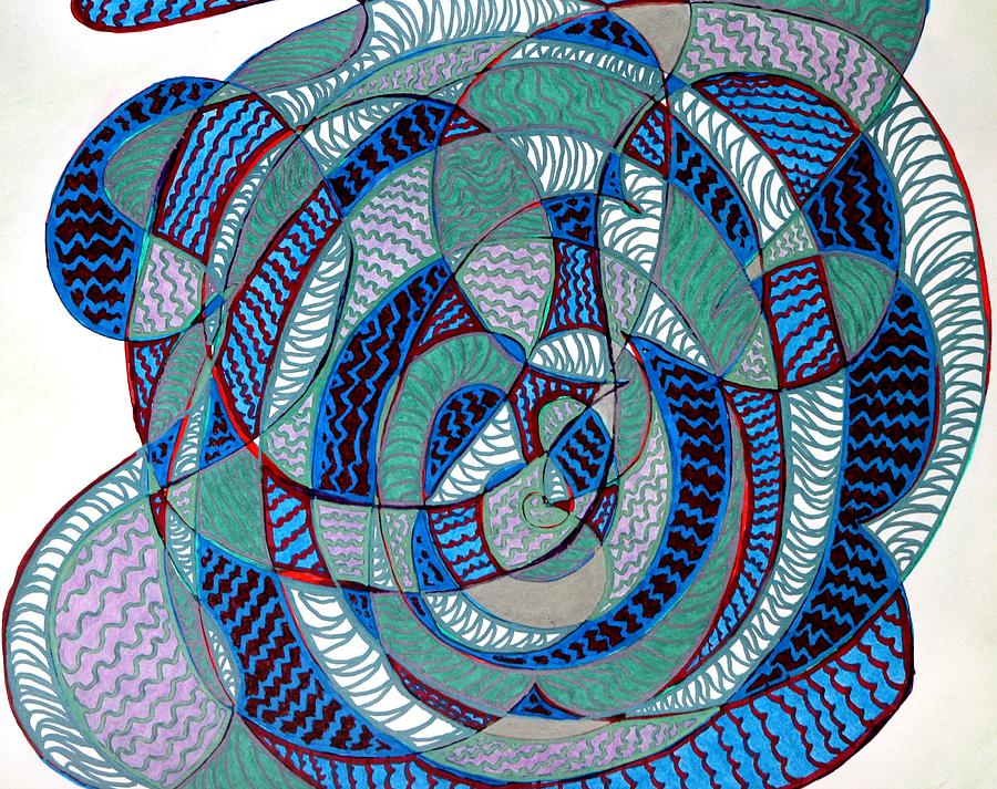 Alyssum by Lesa Weller