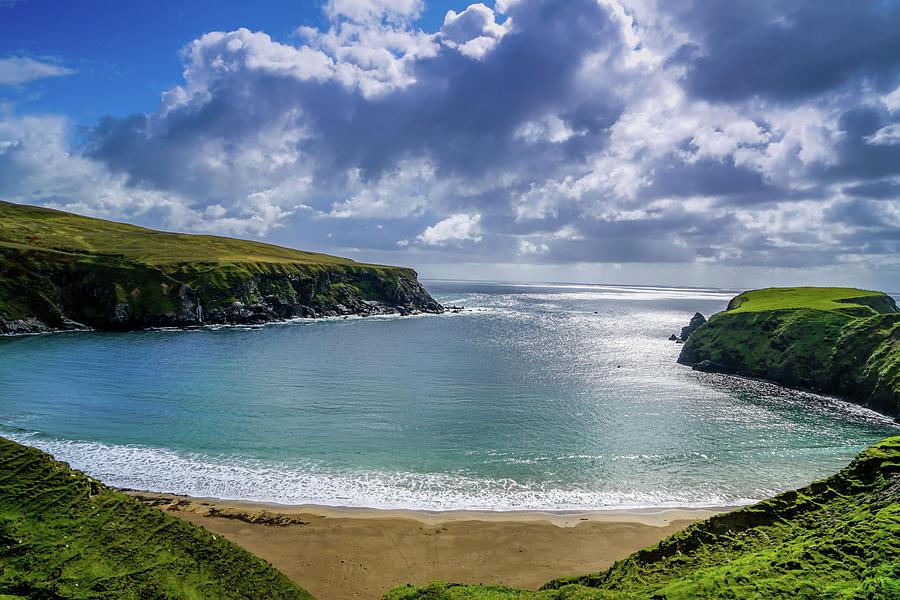 Beach Photograph - Amazingly Beautiful by Ric Schafer