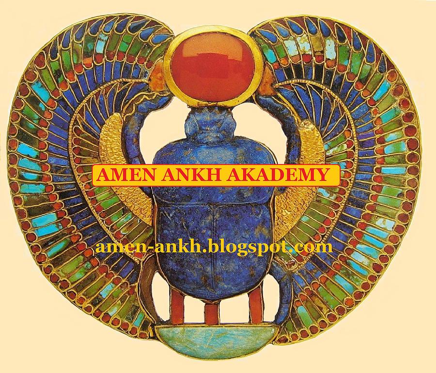 AMEN ANKH AKADEMY by Adenike AmenRa