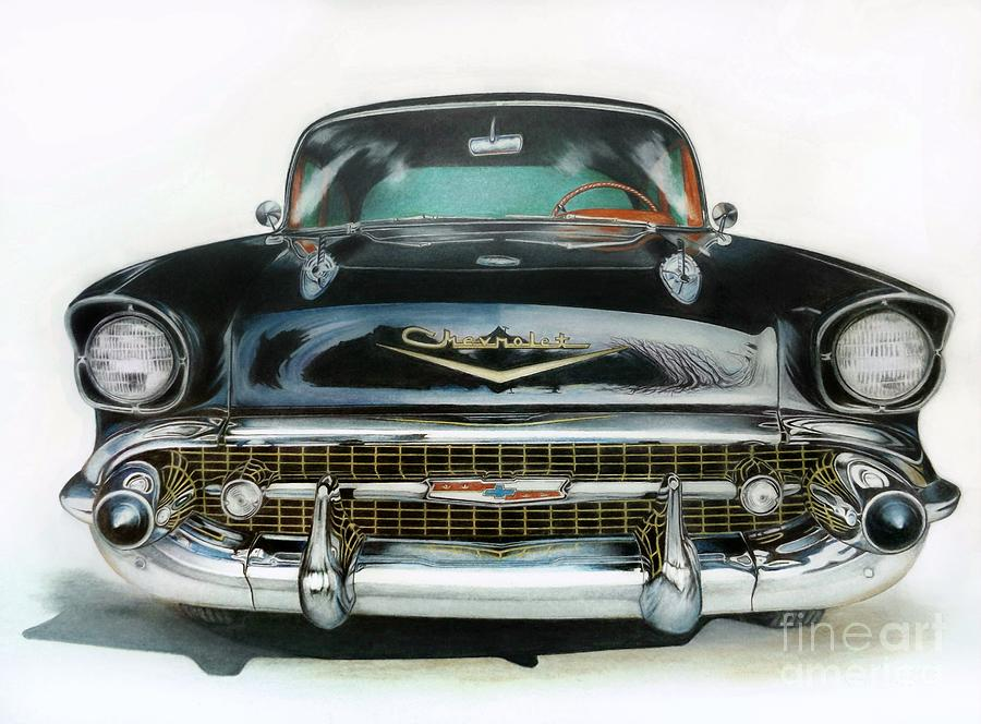 American Icon by David Neace