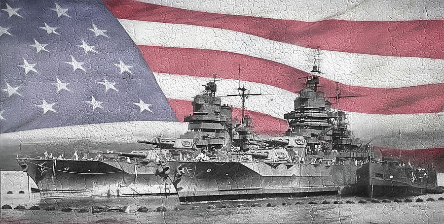 American Naval Power by JC Findley