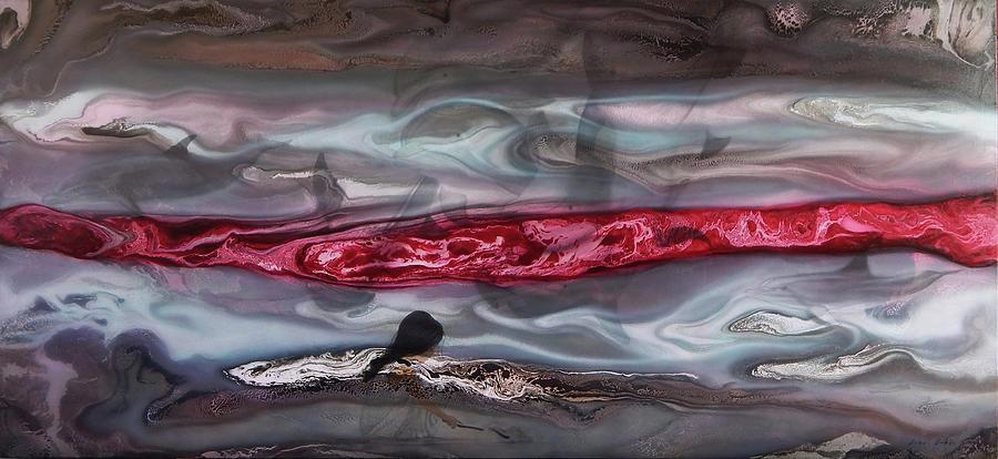 Amor incondicional by Angel Ortiz