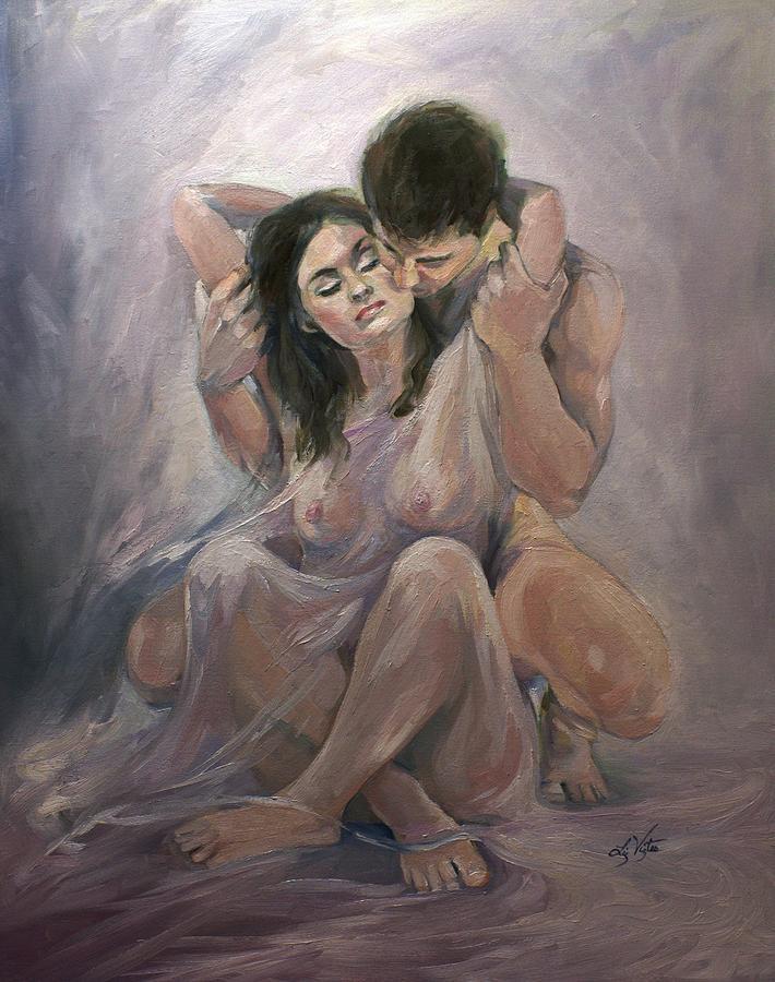 Amore by Liz Viztes