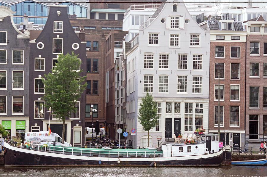 Amsterdam 28 by Steve Breslow
