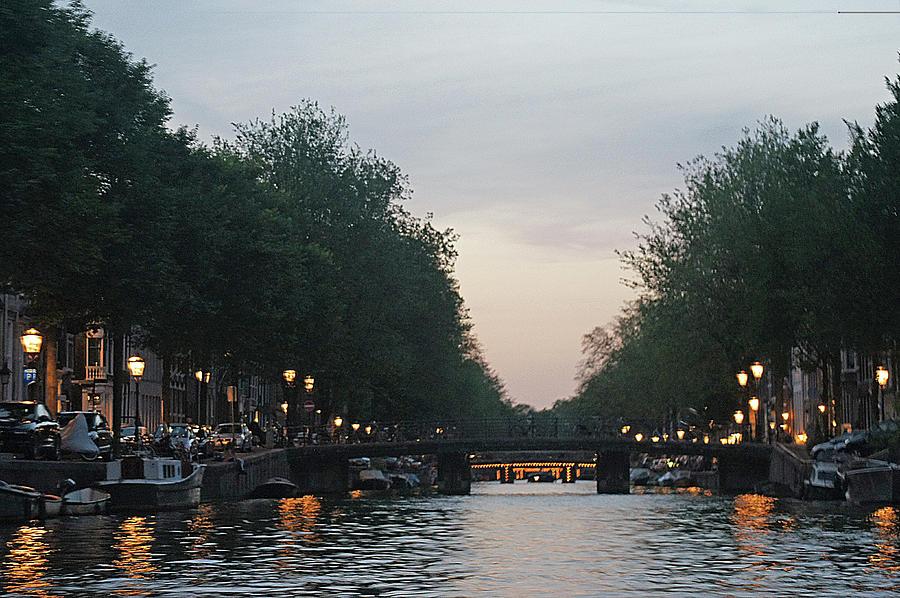 Amsterdam 39 by Steve Breslow