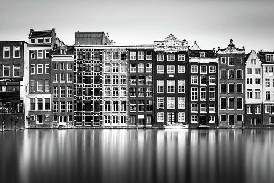 Amsterdam, Damrak III by Ivo Kerssemakers
