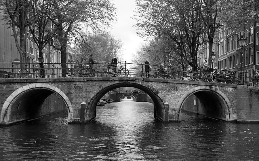 Amsterdam by Jolly Van der Velden