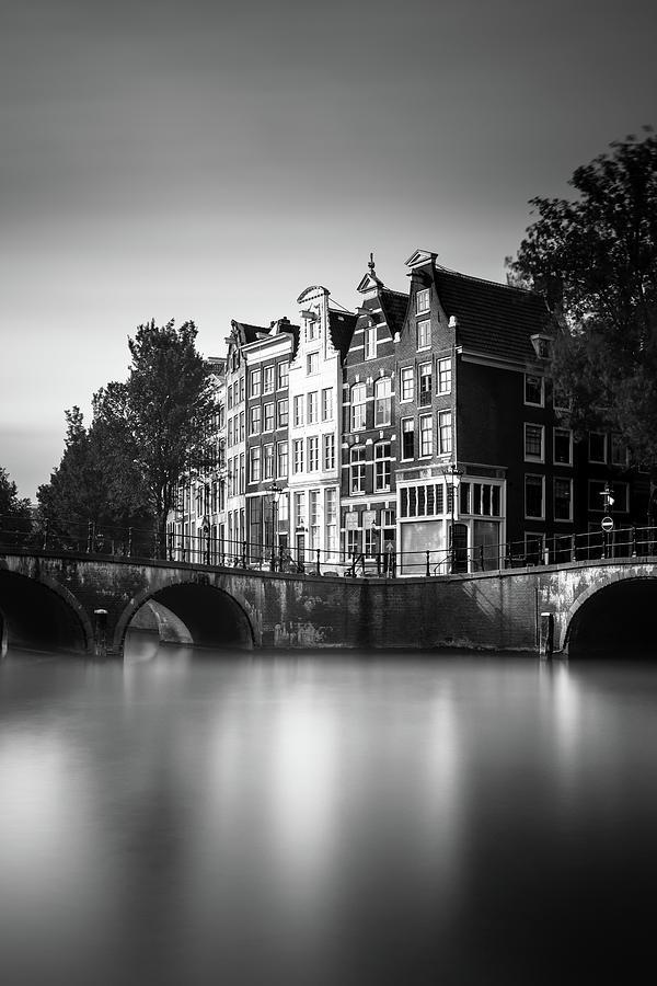 Amsterdam, Keizersgracht by Ivo Kerssemakers