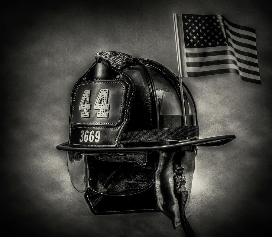 An american Legend -bw-... by Hans Zimmer