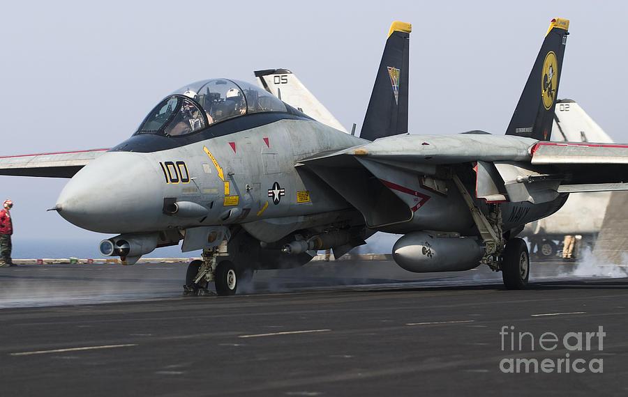 F 14 Super Tomcat An F-14d Tomcat...