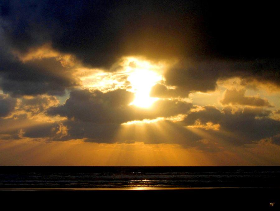 Sunset Photograph - An Inspiring Evening by Will Borden