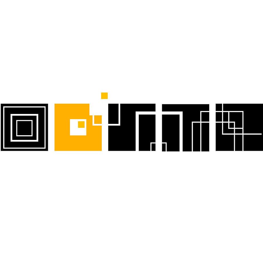 Orange Digital Art - An Orange One by Ewelina Karbownik