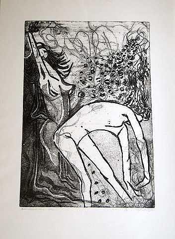 Ana Print by Samah Fahmy