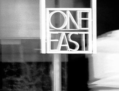 And One West Photograph by Eduardo Hugo