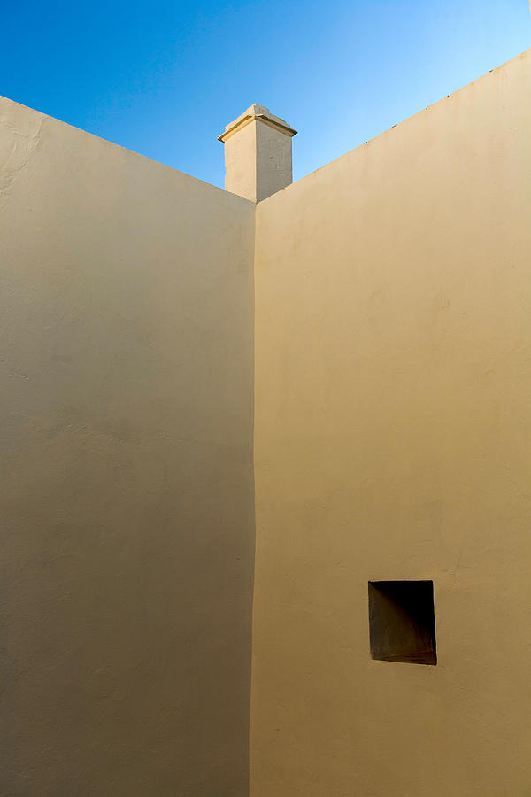 Andalucia Photograph - Andalucian Detail by Neil Buchan-Grant