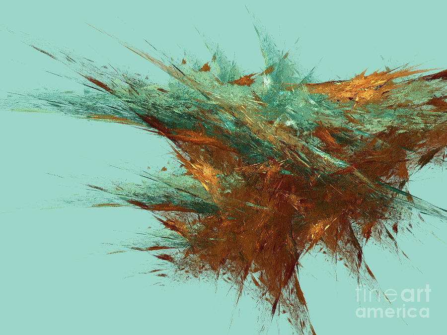 Andee Design Abstract 23 2018 by Andee Design