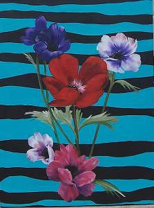 Painting Painting - Anemone by Stan Sternbach