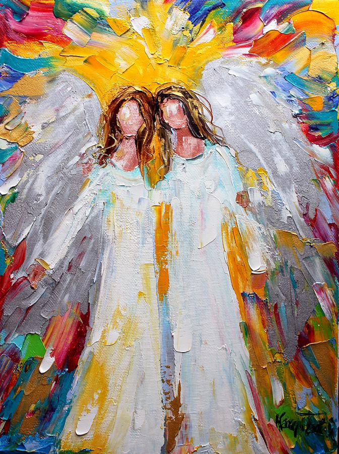 angel fine art preproduction - HD1120×1500