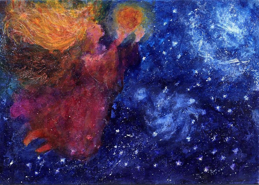 Angel Heart by Diana Ludwig