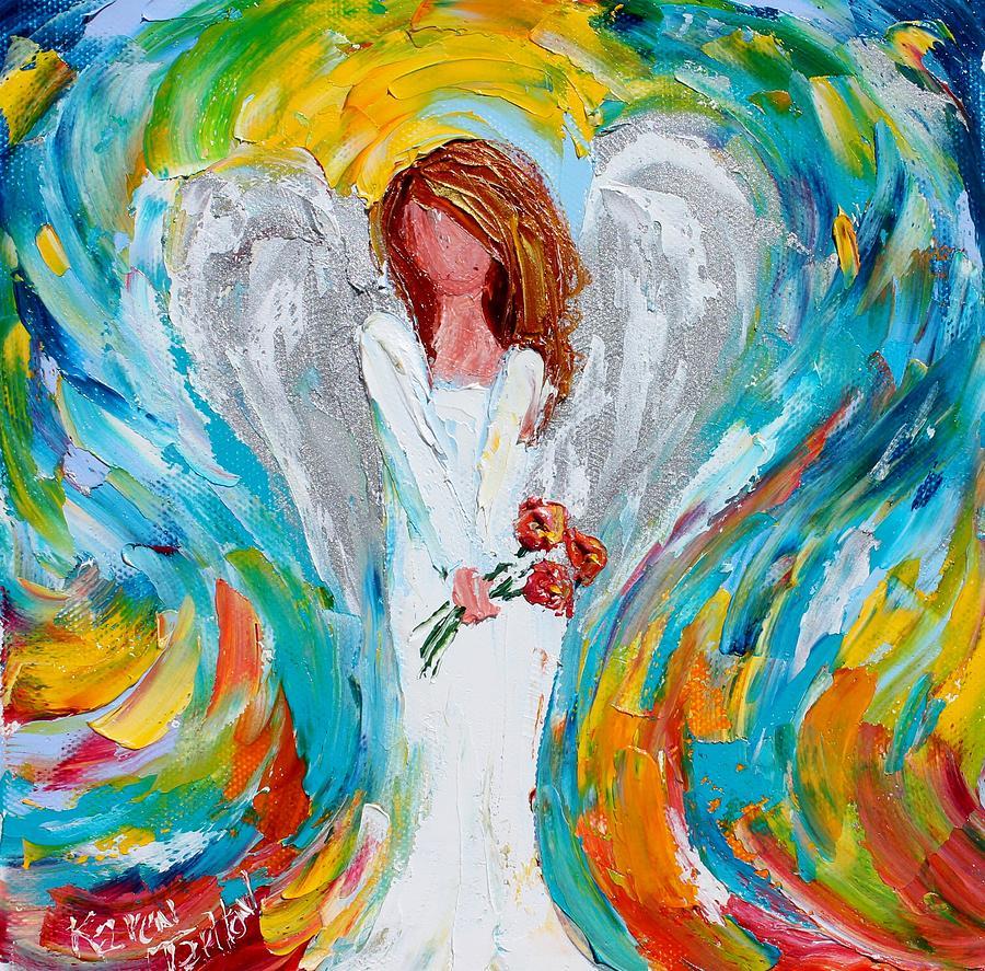 angel fine art preproduction - 800×789