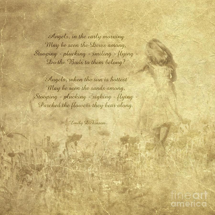 Fly Poem Emily Dickinson. 10 Of The Best Emily Dickinson