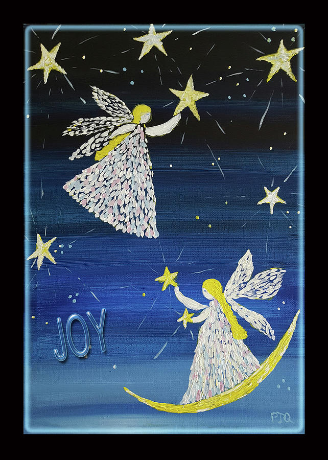 Angels, Joy, Lucky Stars by PJQandFriends Photography