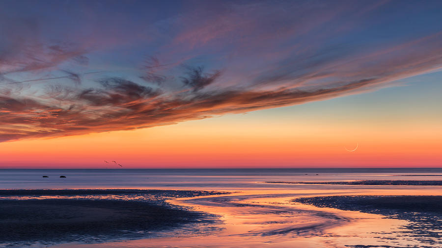 Cape Cod Photograph - Another Day by Bill Wakeley
