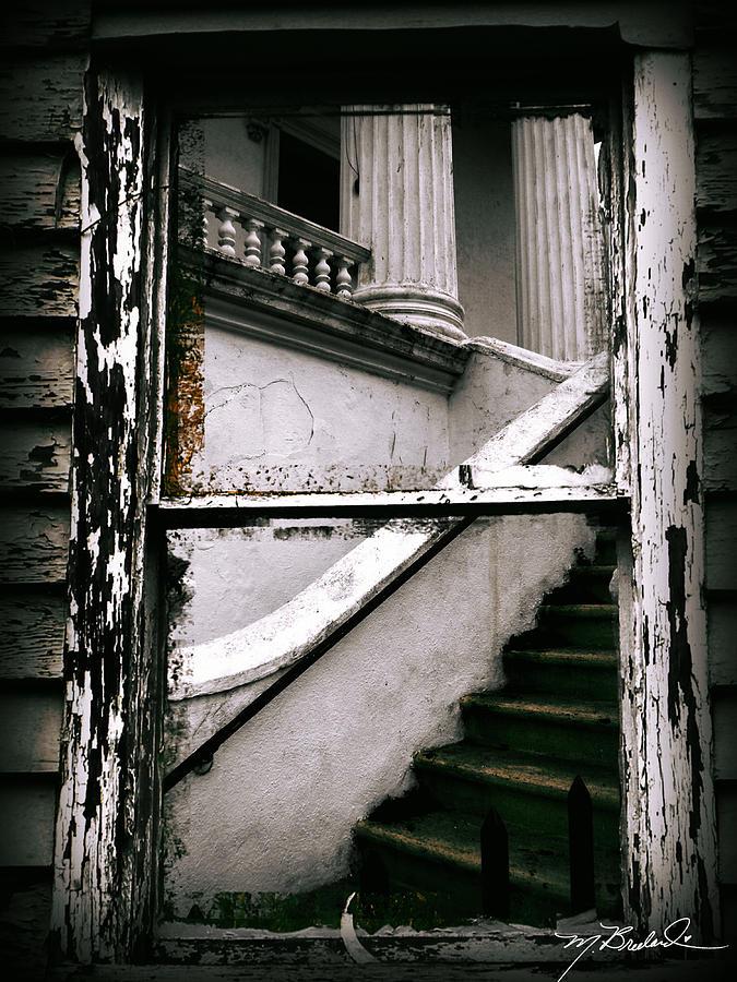 Charleston Photograph - Another Look At Charleston  by Melissa Wyatt