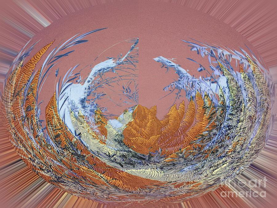 Another World by Jodie Marie Anne Richardson Traugott          aka jm-ART