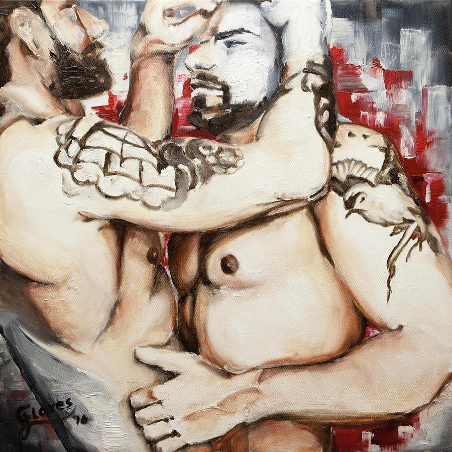 Antes by Carlos Flores
