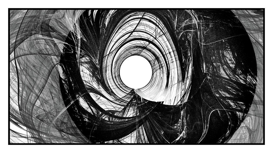 Anti Material Digital Art