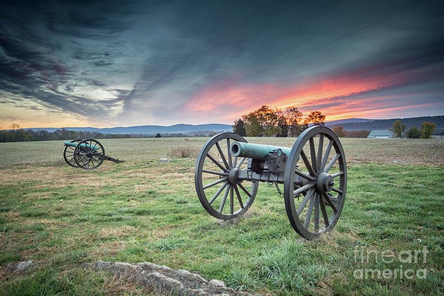 Antietam  by Craig Leaper