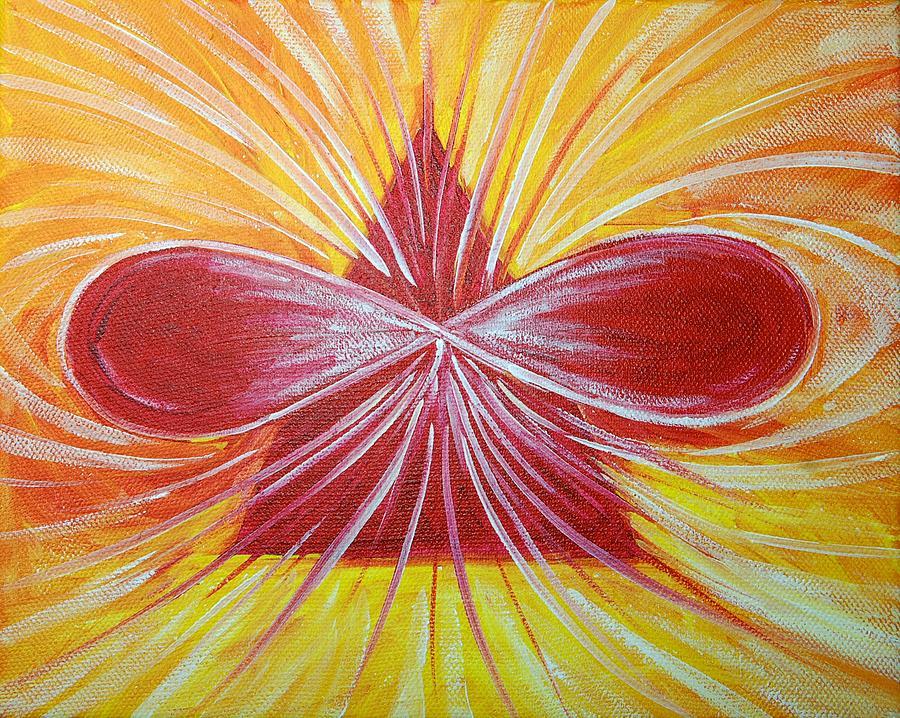 Aphrodite Painting - Aphrodite Essence by Tara Moorman