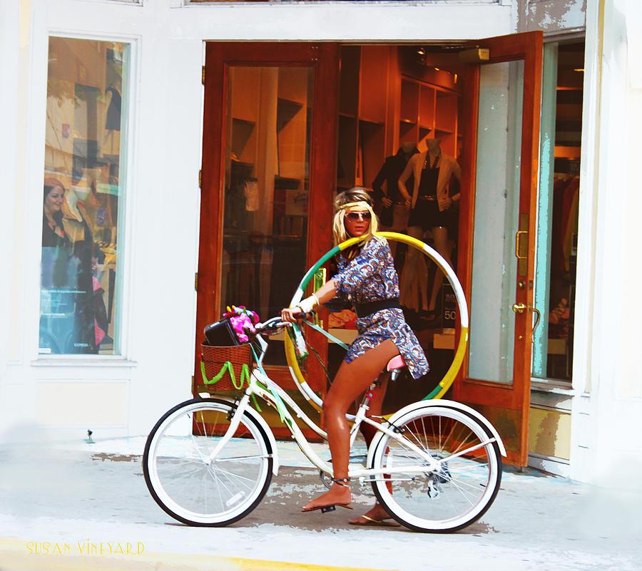 Key West Photograph - Spirit Of Key West #2 by Susan Vineyard