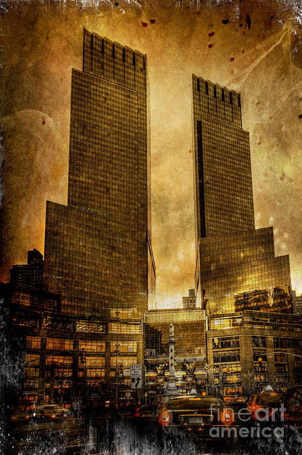 Apocalyptic Visions Photograph