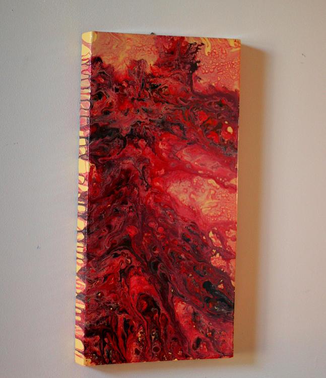 Painting Painting - Apotheosis by Alexander Jones