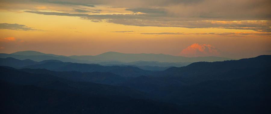 Appalachian Sky by Rob Hemphill