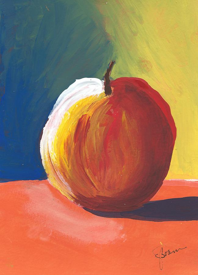 Apple 1 by Elise Boam