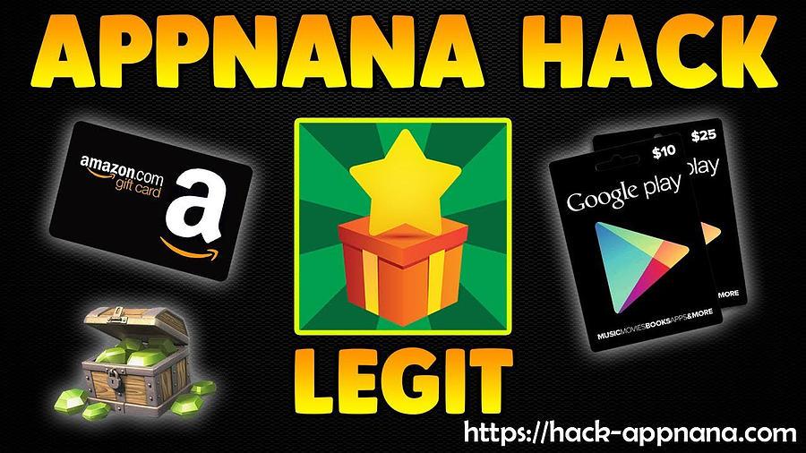 Appnana Codes by Appnana Codes