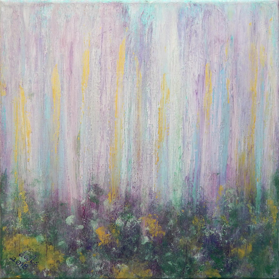April Showers by Douglas Ann Slusher